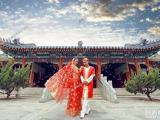 北京 冰瀾攝影 穆斯林婚紗攝影 專業回族婚紗攝影