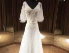 雅氏嫁衣高端婚礼跟妆,婚纱礼服租售