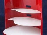 厂家直销亚克力产品展示架,有机玻璃商品展示柜