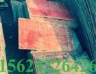 回收方木 模板 旧钢筋