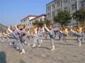 黄石2017年的下半年嵩山少林寺武术学院还会招生嘛?