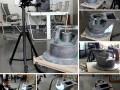 高精度工业级白光三维扫描仪工艺品设计3D扫描仪