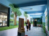 衡水冀州文化墙粉刷, 户外广告价格墙体广告公司