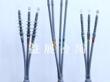 黑龙江冷缩电缆终端头 哈尔滨冷缩式电缆终端头