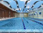 至善健身恒温游泳,4000平米超大健身会所
