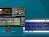 非线性编辑系统 高清视频编辑设备