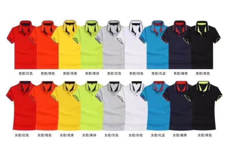 T恤广告衫团体服-威海T恤广告衫团体服定制