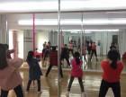 郫县聚星舞蹈培训学校爵士舞钢管舞酒吧领舞