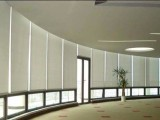北京办公室 卷帘 遮光帘 遮阳百叶窗帘