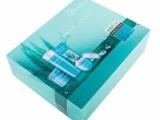 礼盒包装纸盒定制书本式高档礼品盒茶叶保健化妆品天地翻盖包装盒