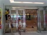 南京玻璃门专业上门维修 换玻璃门地弹簧 有口皆碑