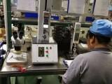 广州单柱桌上型拉力试验机,剥离剪切力试验机价格
