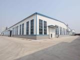 上海长期搭建回收钢结构 钢结构厂房等