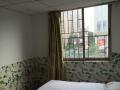 出租龙华新区龙华中心区宾馆招待所 标准单人房