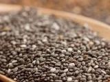 正规清关进口饮品原料批发奇亚籽粉和原粮