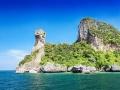 冬天适合的旅游地方-郑州到普吉岛斯米兰岛旅游