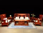 缅甸花梨木的桌子多少钱