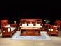 缅甸花梨沙发流行样式
