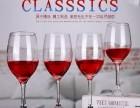 红酒杯批发厂家分享丨教你如何即快速,又干净的红酒杯清洗方法