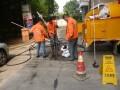 专业承接化粪池清理 管道清洗 机械疏通室内外排污管