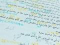 暑假阿拉伯语兴趣班