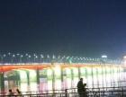 樊城区二桥头明珠广场 水上餐厅特色野生鱼虾