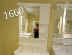 专业生产pvc浴室柜,橡木柜