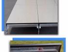 厂家直销全钢防静电地板高架电脑房地板活动地板600