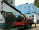 石家庄6.3吨随车吊厂家销售