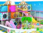 郑州淘气堡室内游乐场儿童乐园生产厂家