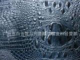 二层牛皮料 真皮革 鳄鱼纹ipad皮套