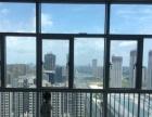 个人急租实拍,万达茂未来塔滨湖写字楼1号地铁扣环湖