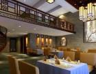 成都中餐厅装修设计效果图