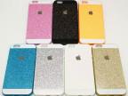 新款 iphone6手机壳 闪粉TPU保护套 iphone5s手机保护壳 plu