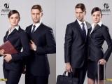 工作服 职业西装定制款式新颖面料优质