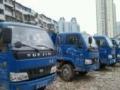温州建筑垃圾清理车队