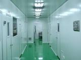 吴江净化车间装修为避免交叉污染增设防虫设施