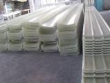 FRP树脂瓦/透明瓦/采光板/阳光板批发规格