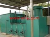 电镀废水处理方法,电镀废水处理设备