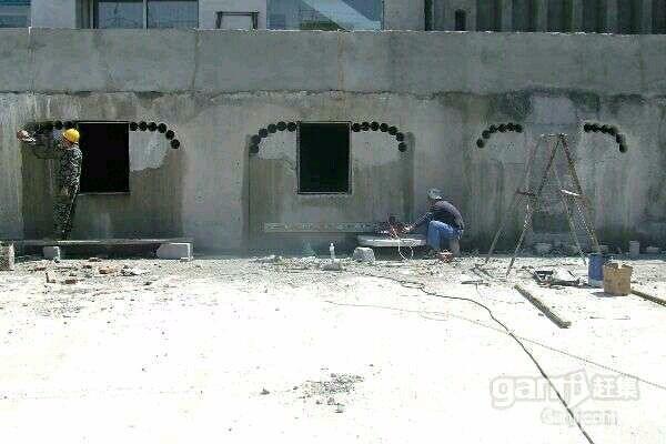 实在人水钻打孔.水锯切割混凝土墙.电镐拆除砸墙