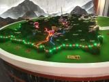 湖南地形沙盘制作,地产楼盘营销模型制作,长沙精创沙盘模型公司