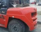 个人转让出售2吨,3吨5吨二手柴油叉车
