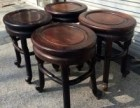 上海卢湾区专门回收红木家具/老红木家具/老柚木家具等