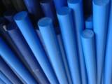 进口蓝色MC901尼龙棒