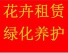 吴江花卉租赁绿植租摆绿化养护及承接大小绿化工程~~
