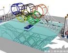 水上冲关设备场地建设的基本要求有哪些郑州三邦科技