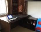 实木办公桌,低价出售