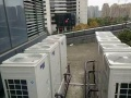 重庆家用空调中央空调冷柜安装维修保养清洗移机拆机
