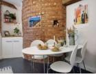 看泥巴公社怎么把57平米的公寓房装修改造得更有格调
