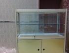 展柜展架展会用品制作,钛合金型材精品货架批发零售